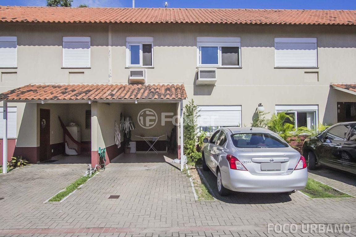 Casa 3 Dorm, Harmonia, Canoas (135958)