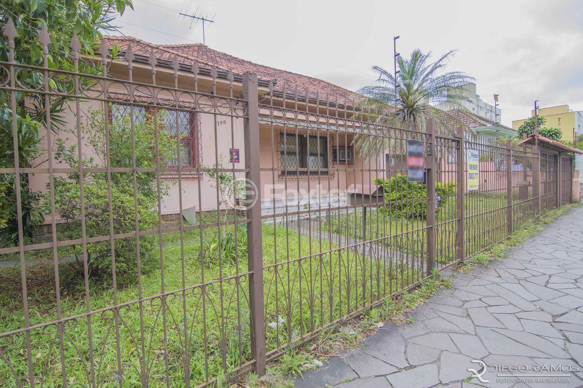 Foxter Imobiliária - Terreno 3 Dorm, Porto Alegre