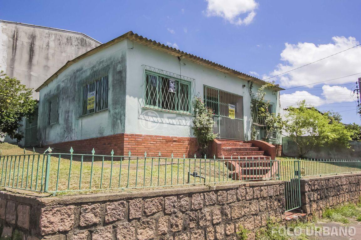 Casa 3 Dorm, Partenon, Porto Alegre (135981)