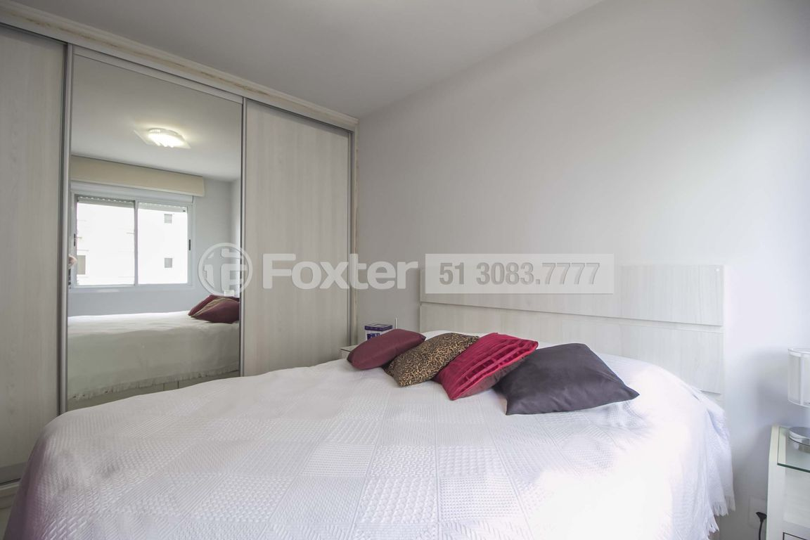 Apto 2 Dorm, Sarandi, Porto Alegre (136066) - Foto 22