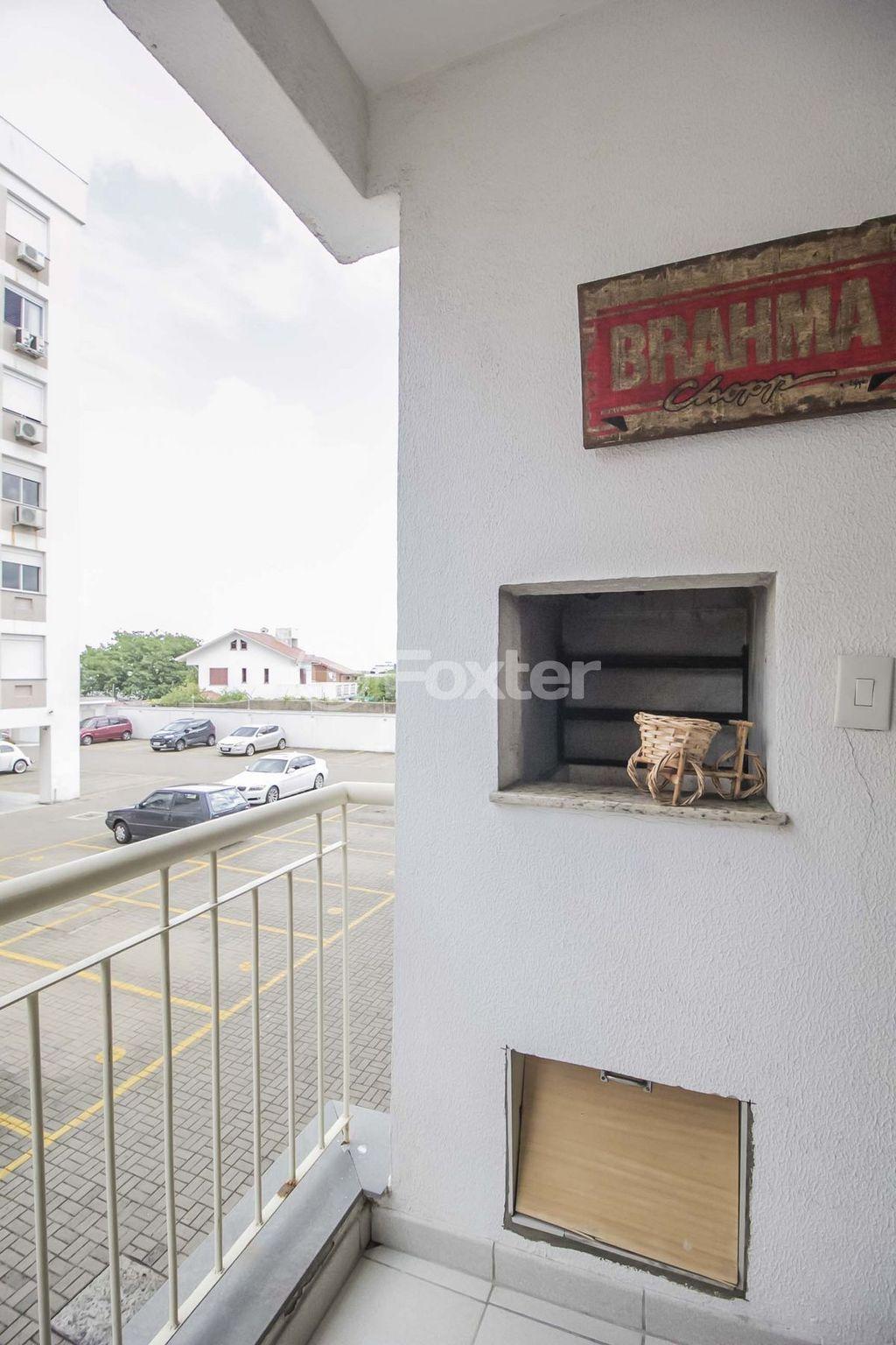 Apto 2 Dorm, Sarandi, Porto Alegre (136066) - Foto 27