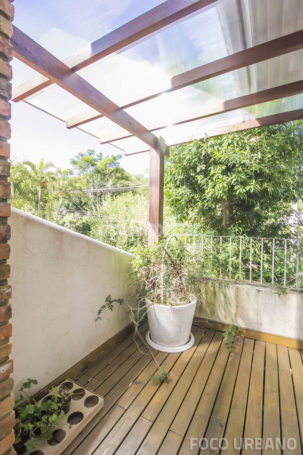 Casa 3 Dorm, Ipanema, Porto Alegre (136160) - Foto 21