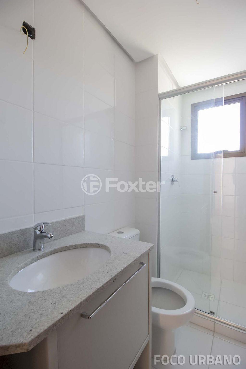 Foxter Imobiliária - Apto 3 Dorm, Passo da Areia - Foto 17