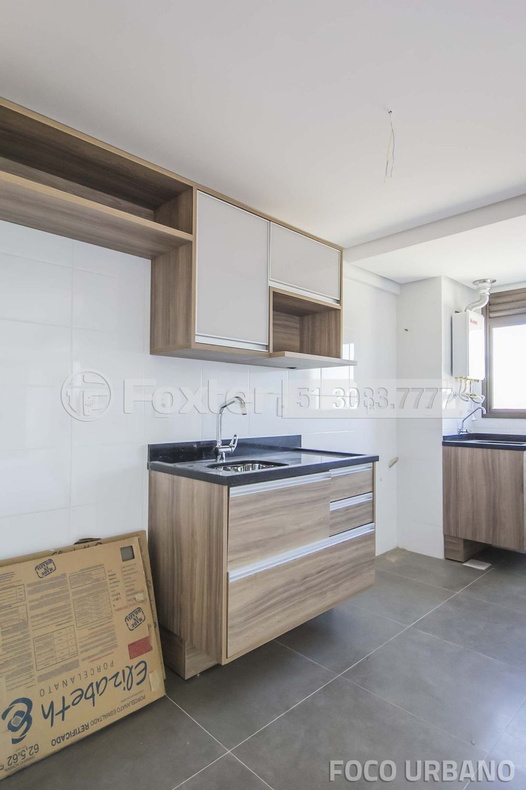 Foxter Imobiliária - Apto 3 Dorm, Passo da Areia - Foto 23