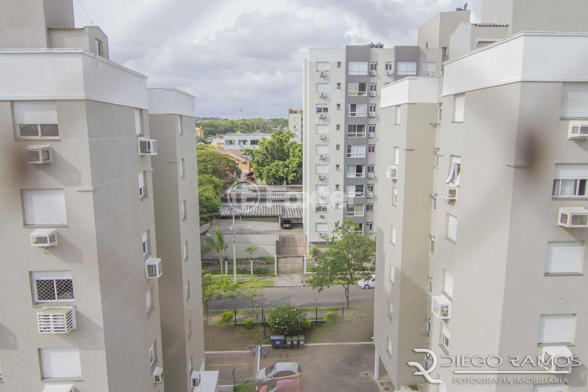 Apto 2 Dorm, Nonoai, Porto Alegre (136276) - Foto 18
