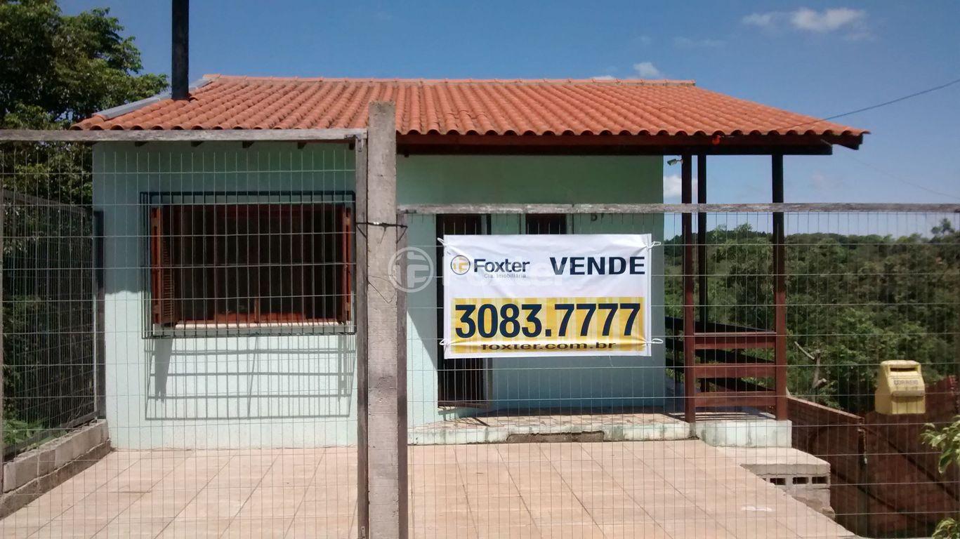 Casa 2 Dorm, Viamópolis, Viamão (136333)