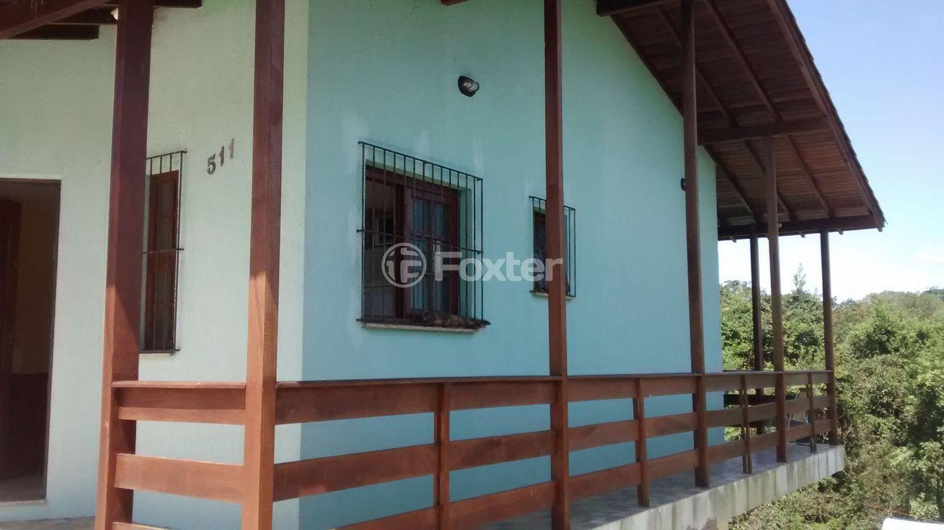 Casa 2 Dorm, Viamópolis, Viamão (136333) - Foto 2
