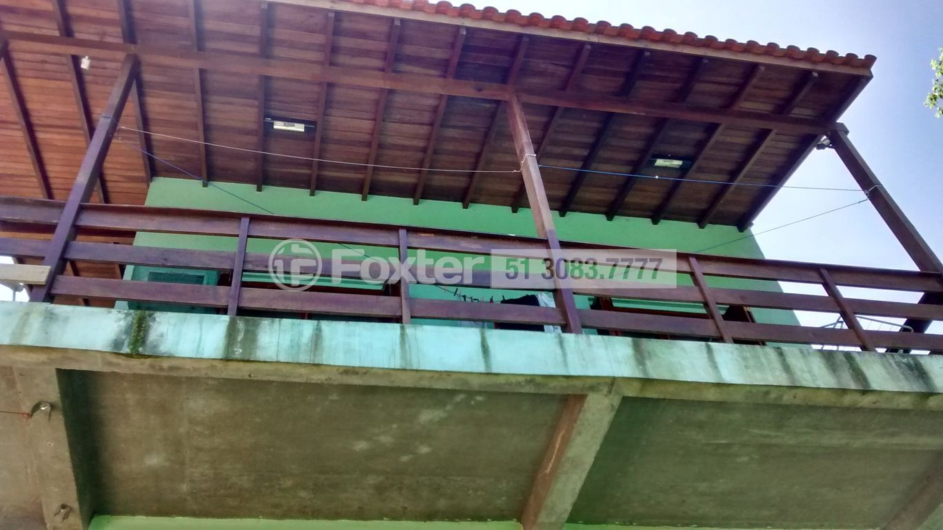 Casa 2 Dorm, Viamópolis, Viamão (136333) - Foto 12