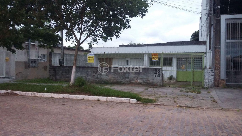 Foxter Imobiliária - Terreno, Tristeza (136346)