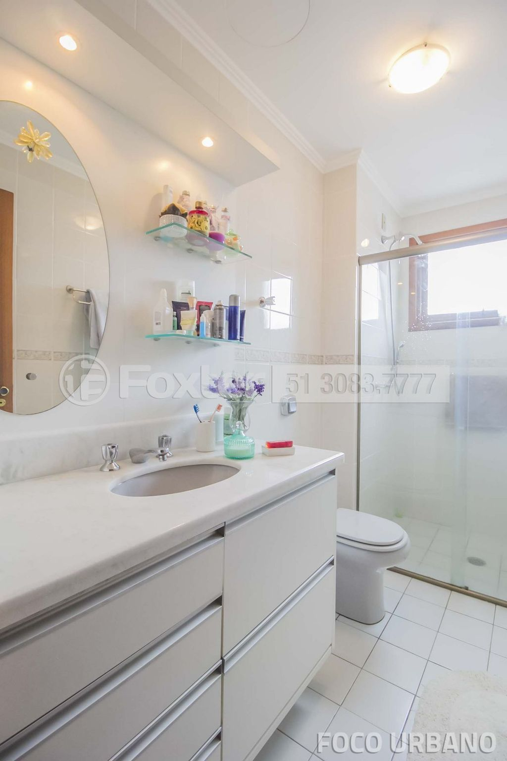 Foxter Imobiliária - Apto 3 Dorm, Vila Ipiranga - Foto 10