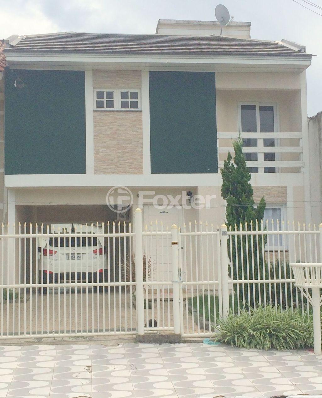 Foxter Imobiliária - Casa 3 Dorm, Mato Grande