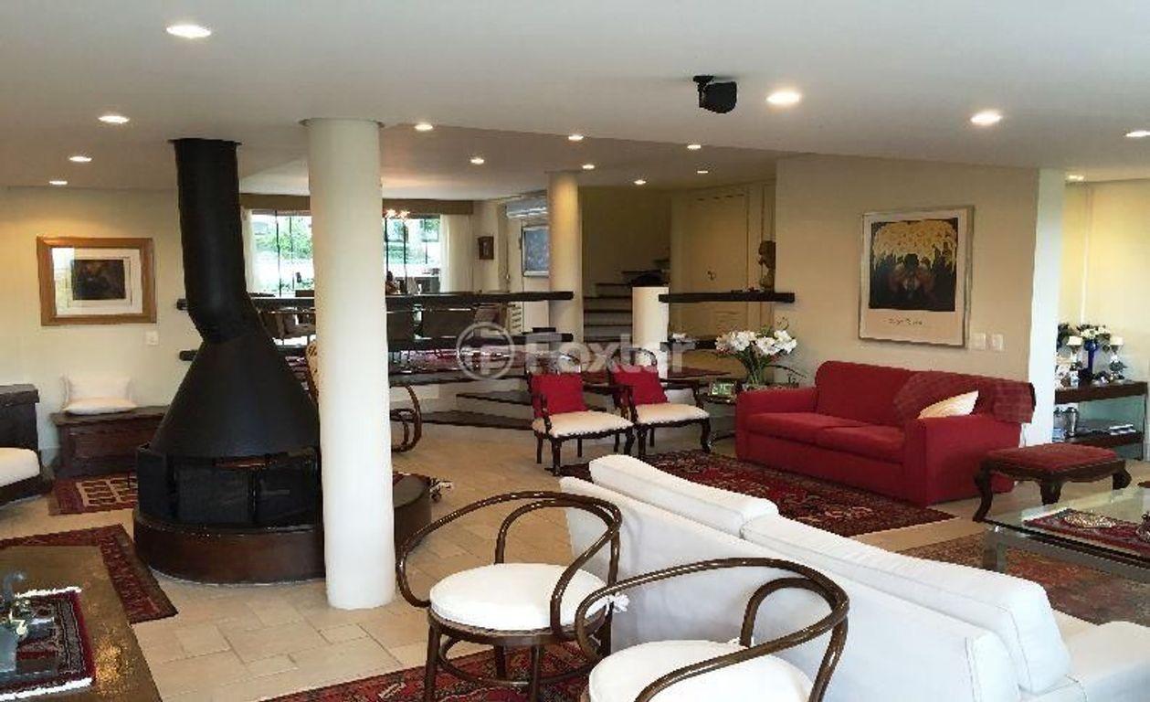 Foxter Imobiliária - Casa 4 Dorm, Três Figueiras - Foto 3