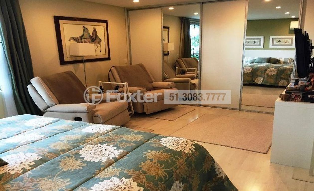 Foxter Imobiliária - Casa 4 Dorm, Três Figueiras - Foto 10