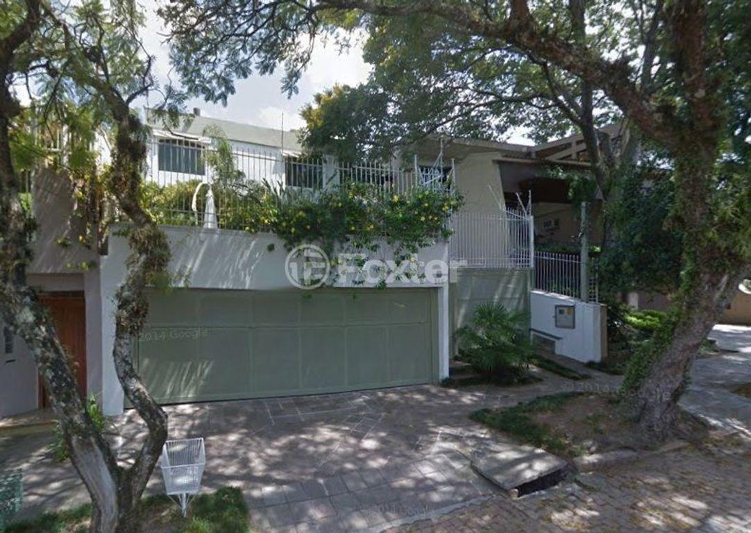 Foxter Imobiliária - Casa 4 Dorm, Três Figueiras