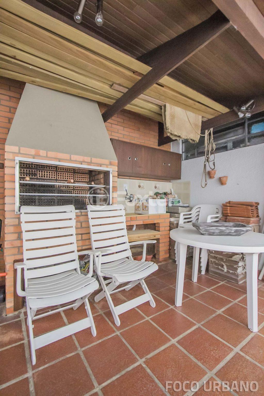 Casa 3 Dorm, Três Figueiras, Porto Alegre (136406) - Foto 35
