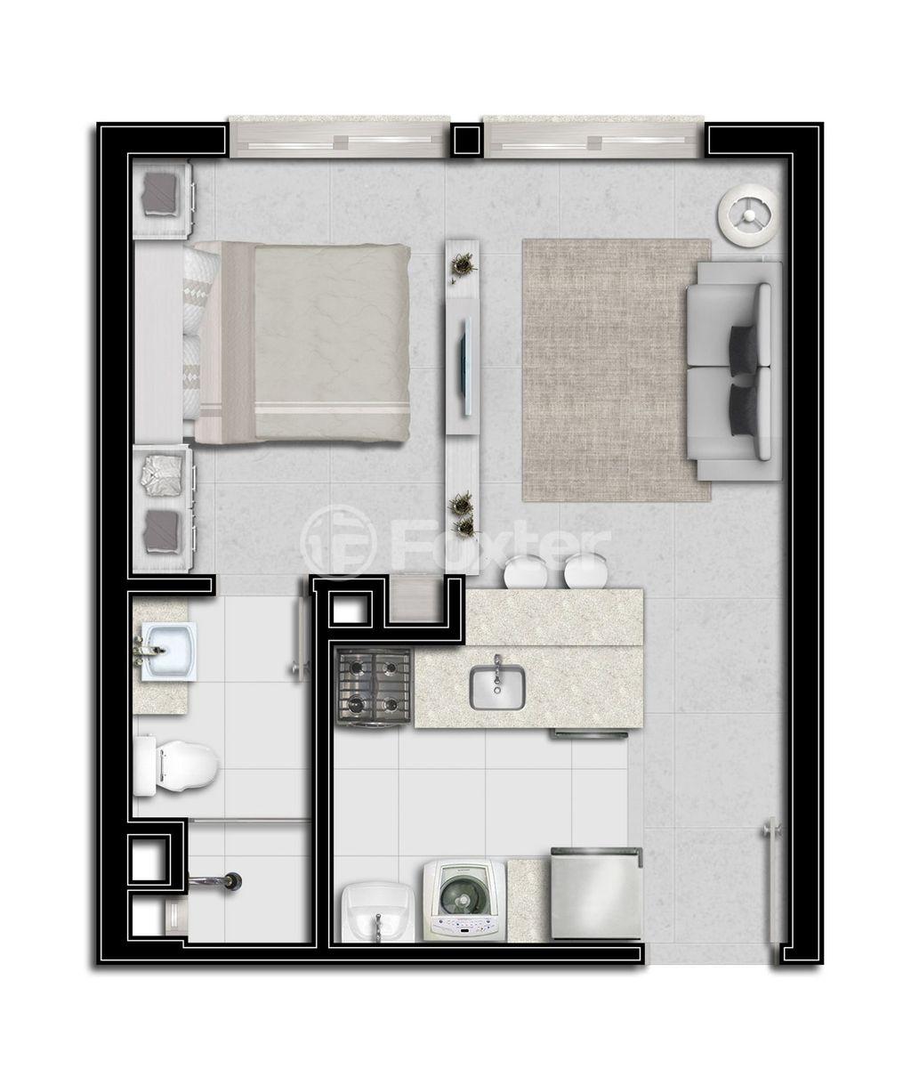 Foxter Imobiliária - Apto 2 Dorm, Azenha (136434) - Foto 11