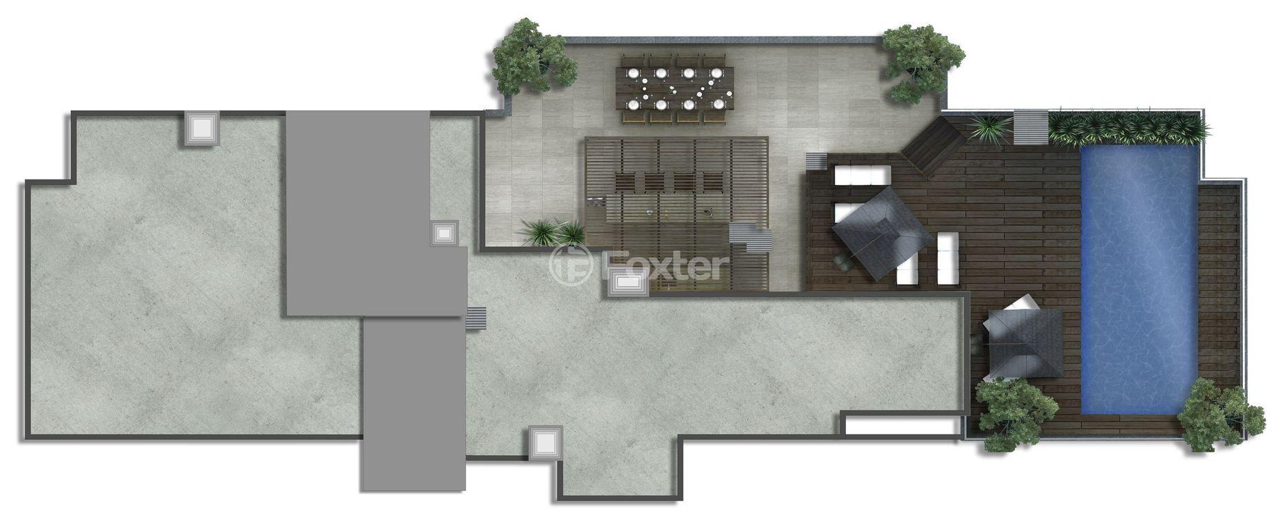 Foxter Imobiliária - Apto 2 Dorm, Azenha (136434) - Foto 12