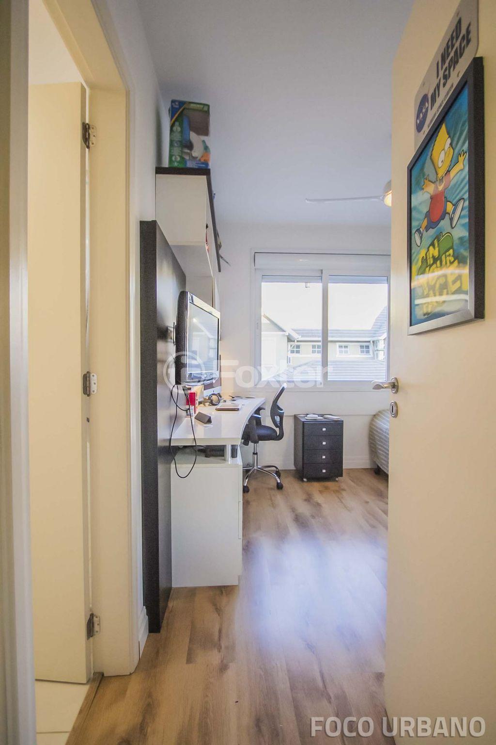 Casa 3 Dorm, Jardim Carvalho, Porto Alegre (136508) - Foto 32