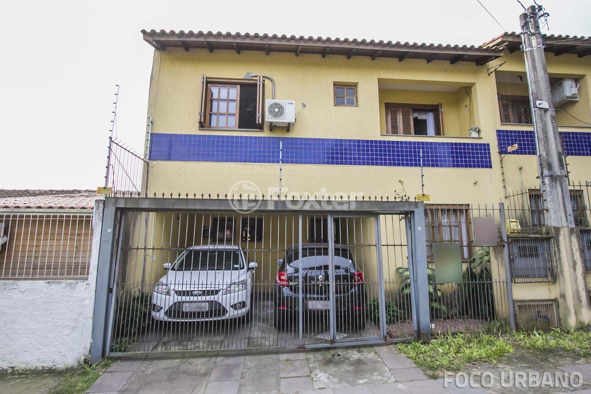 Casa 3 Dorm, Nonoai, Porto Alegre (136655)