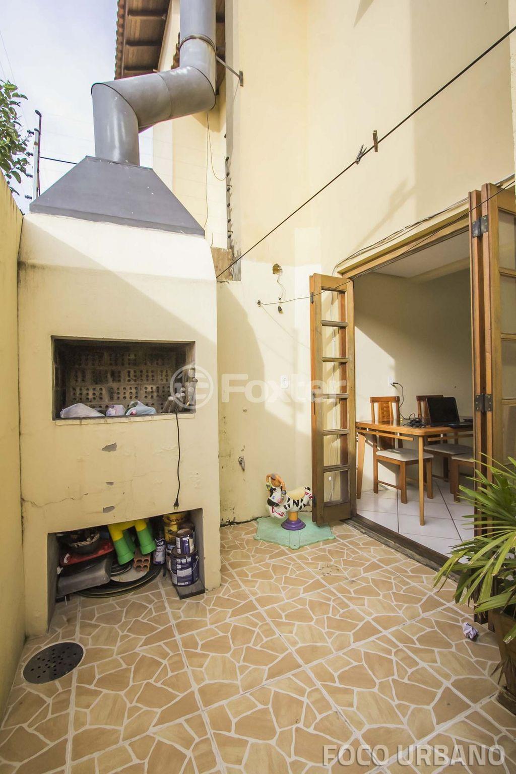 Casa 3 Dorm, Nonoai, Porto Alegre (136655) - Foto 6