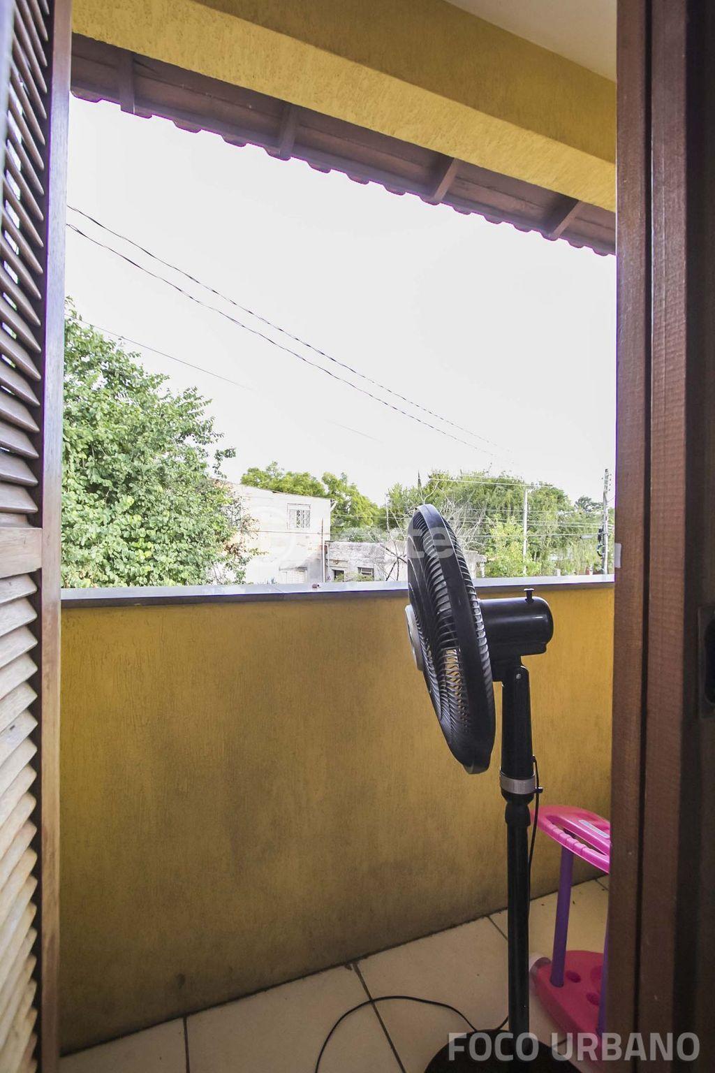 Casa 3 Dorm, Nonoai, Porto Alegre (136655) - Foto 11