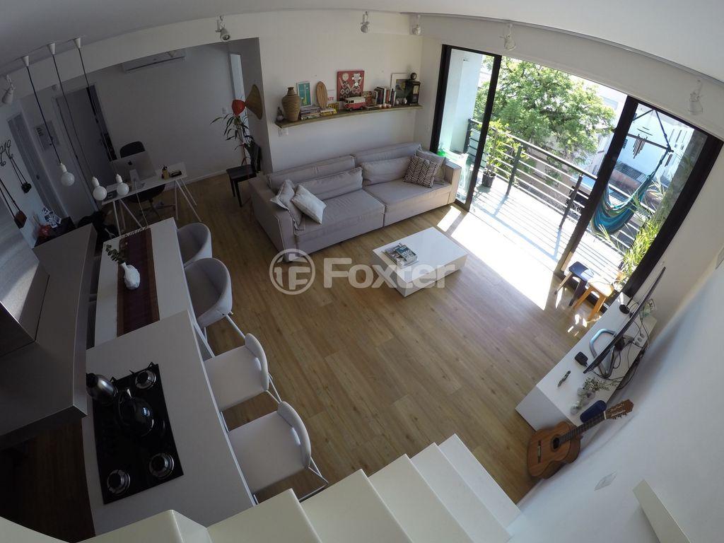 Cobertura 2 Dorm, Rio Branco, Porto Alegre (136681) - Foto 10