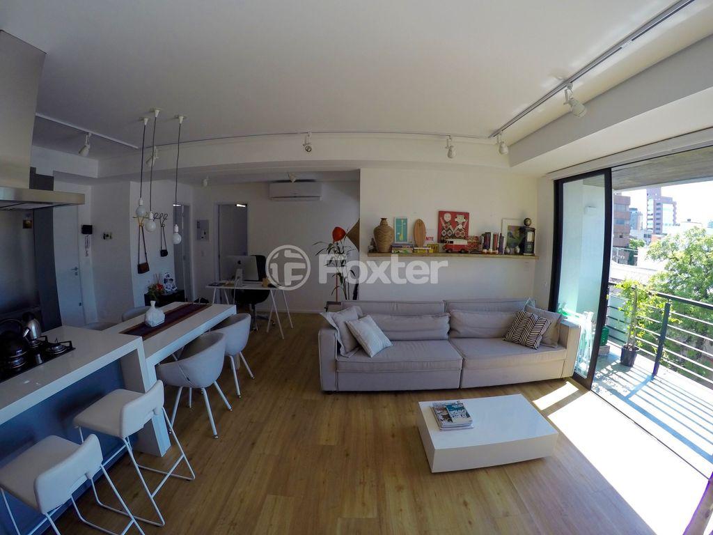 Cobertura 2 Dorm, Rio Branco, Porto Alegre (136681) - Foto 9