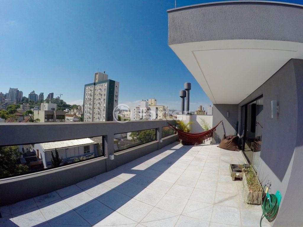 Cobertura 2 Dorm, Rio Branco, Porto Alegre (136681) - Foto 33