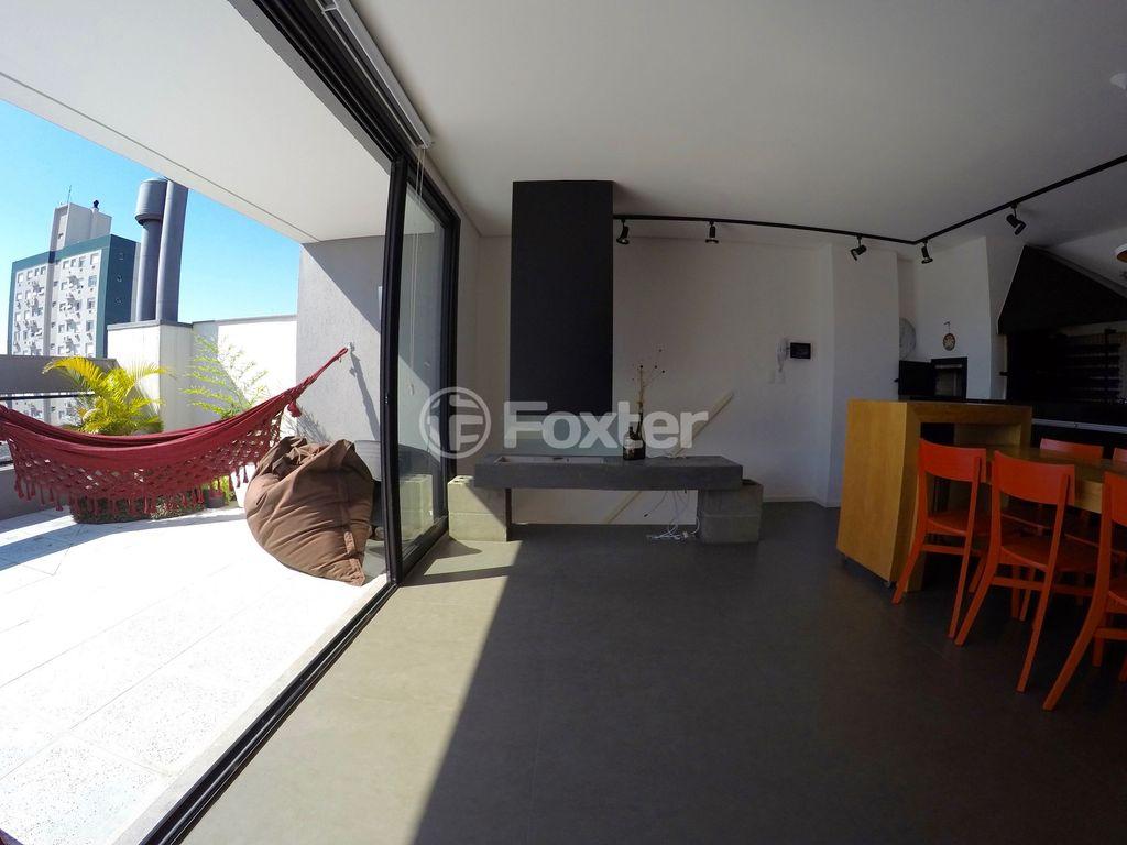 Cobertura 2 Dorm, Rio Branco, Porto Alegre (136681) - Foto 22