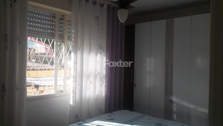 Foxter Imobiliária - Apto 2 Dorm, Cristal (136742)