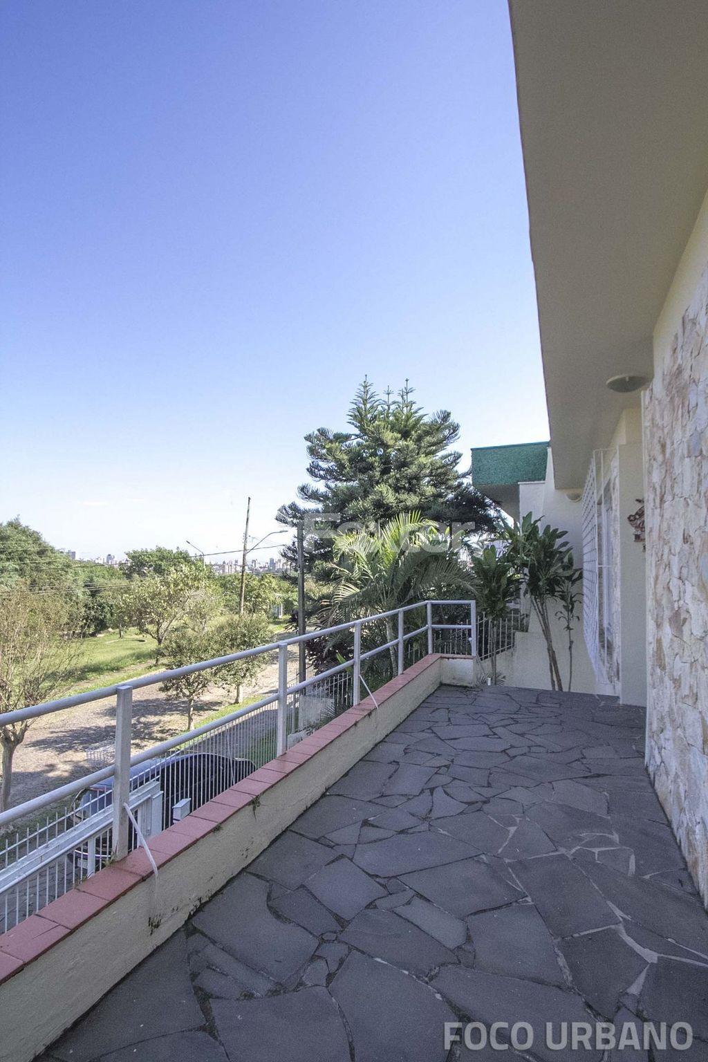 Casa 4 Dorm, Chácara das Pedras, Porto Alegre (136756) - Foto 3