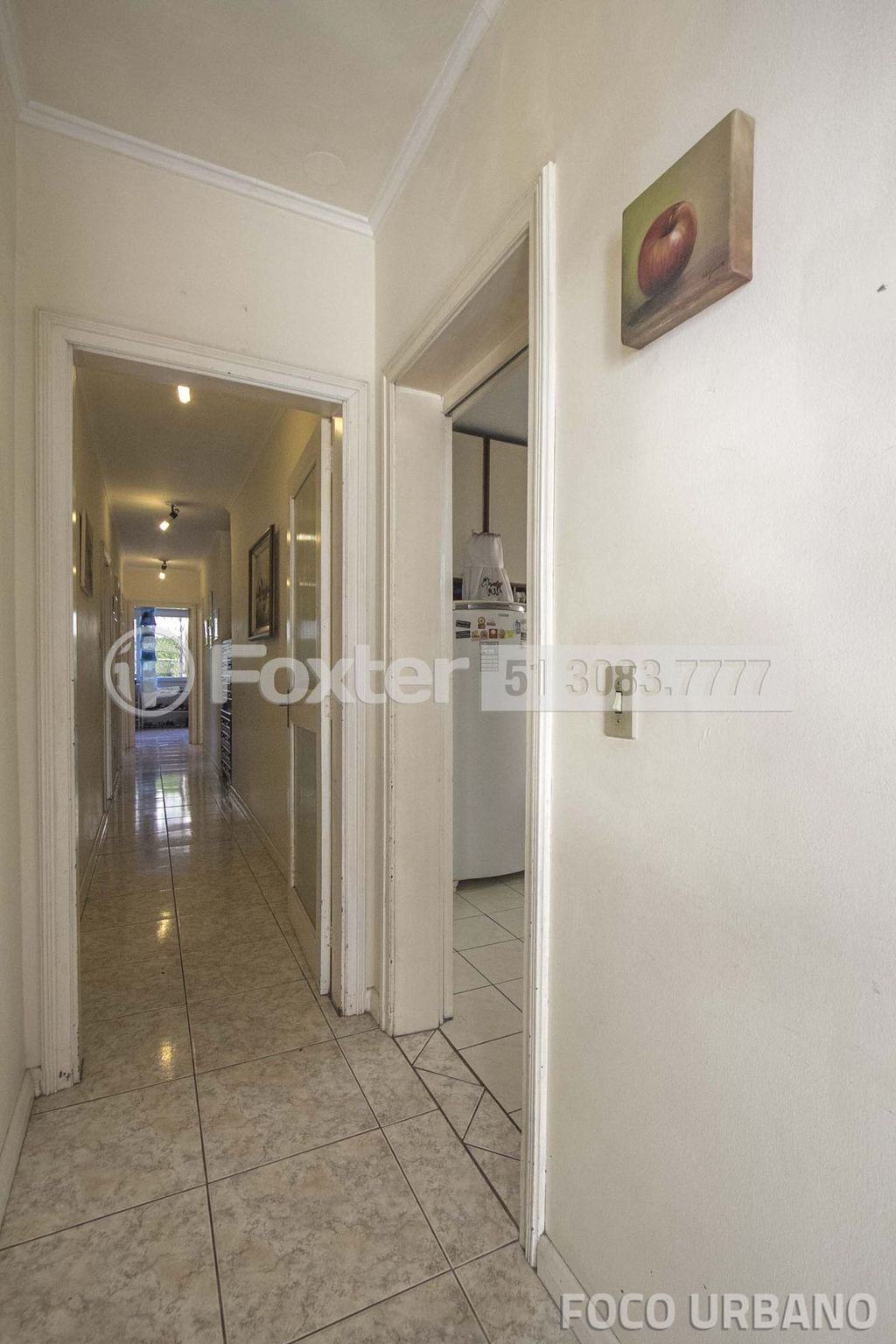 Casa 4 Dorm, Chácara das Pedras, Porto Alegre (136756) - Foto 22