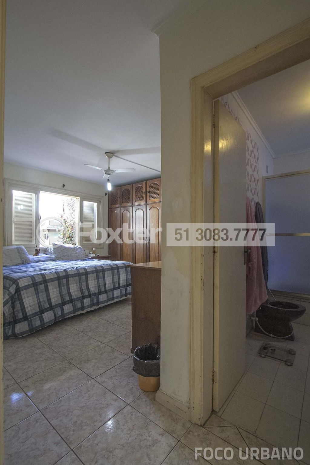 Casa 4 Dorm, Chácara das Pedras, Porto Alegre (136756) - Foto 26