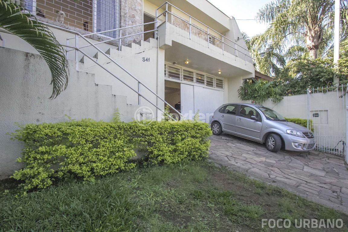 Casa 4 Dorm, Chácara das Pedras, Porto Alegre (136756) - Foto 48