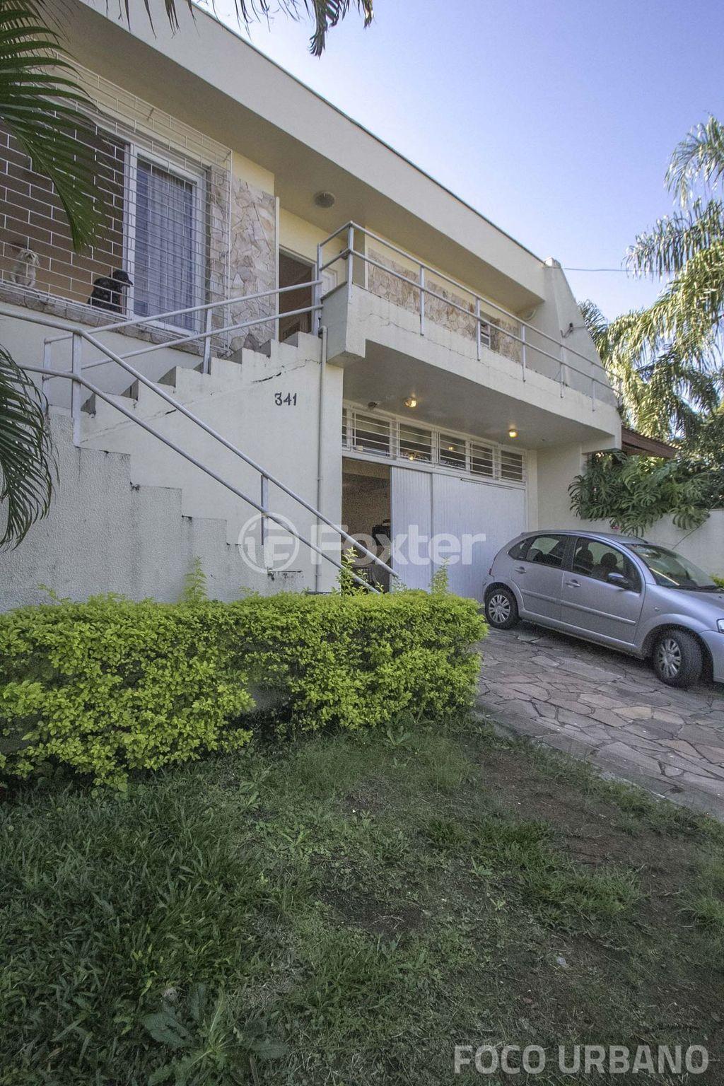 Casa 4 Dorm, Chácara das Pedras, Porto Alegre (136756) - Foto 49