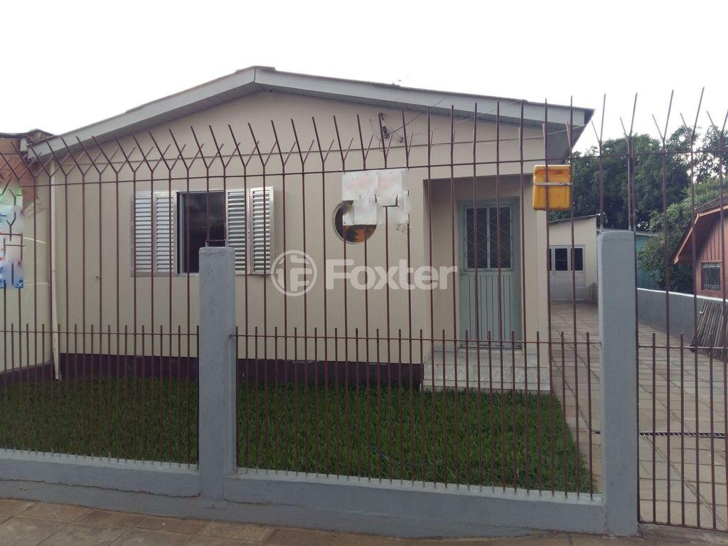 Casa 2 Dorm, Vila Regina, Cachoeirinha (136777)