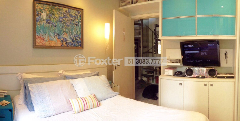 Cobertura 1 Dorm, Bela Vista, Porto Alegre (136851) - Foto 3