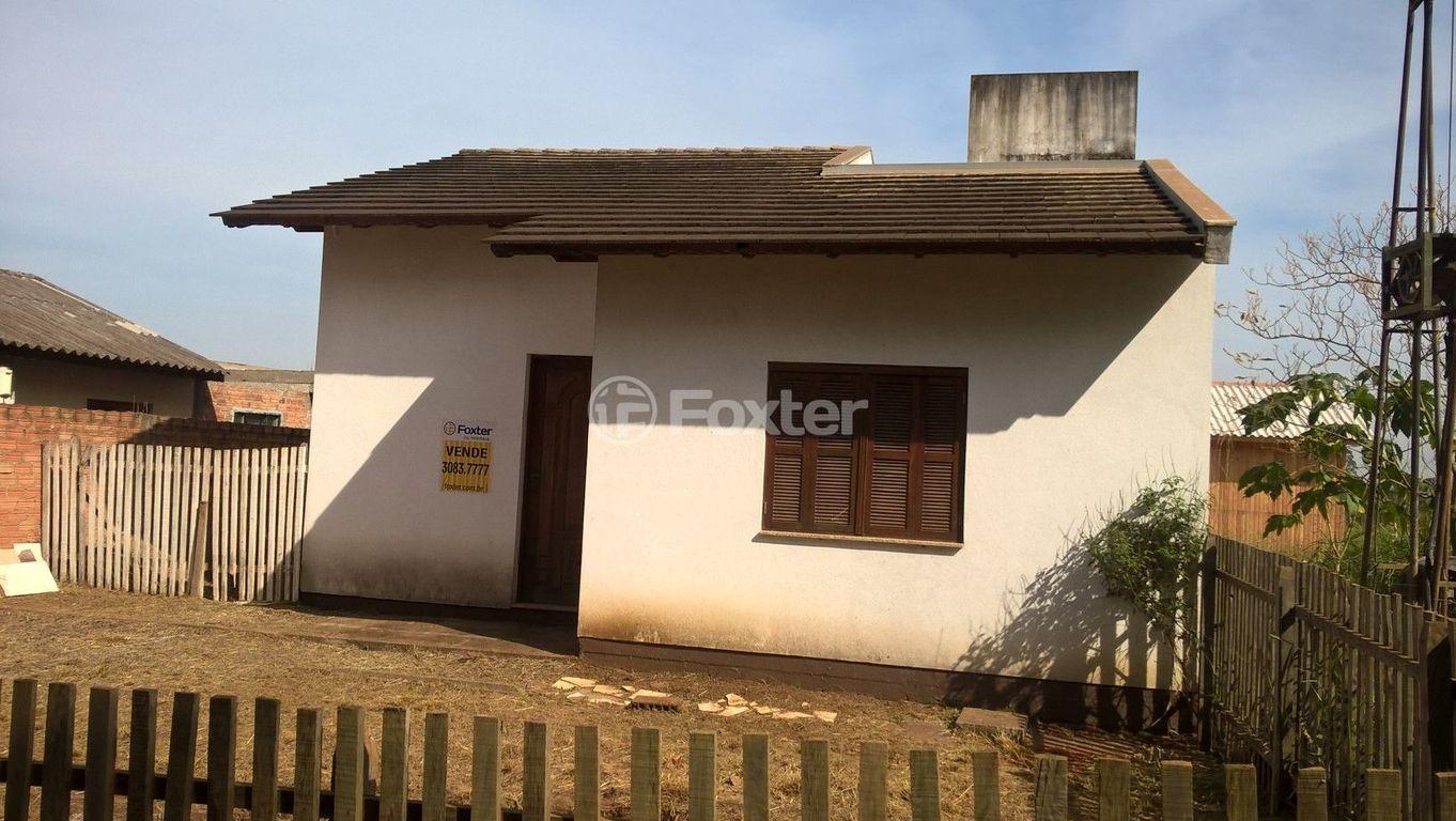 Foxter Imobiliária - Casa 2 Dorm, Neópolis