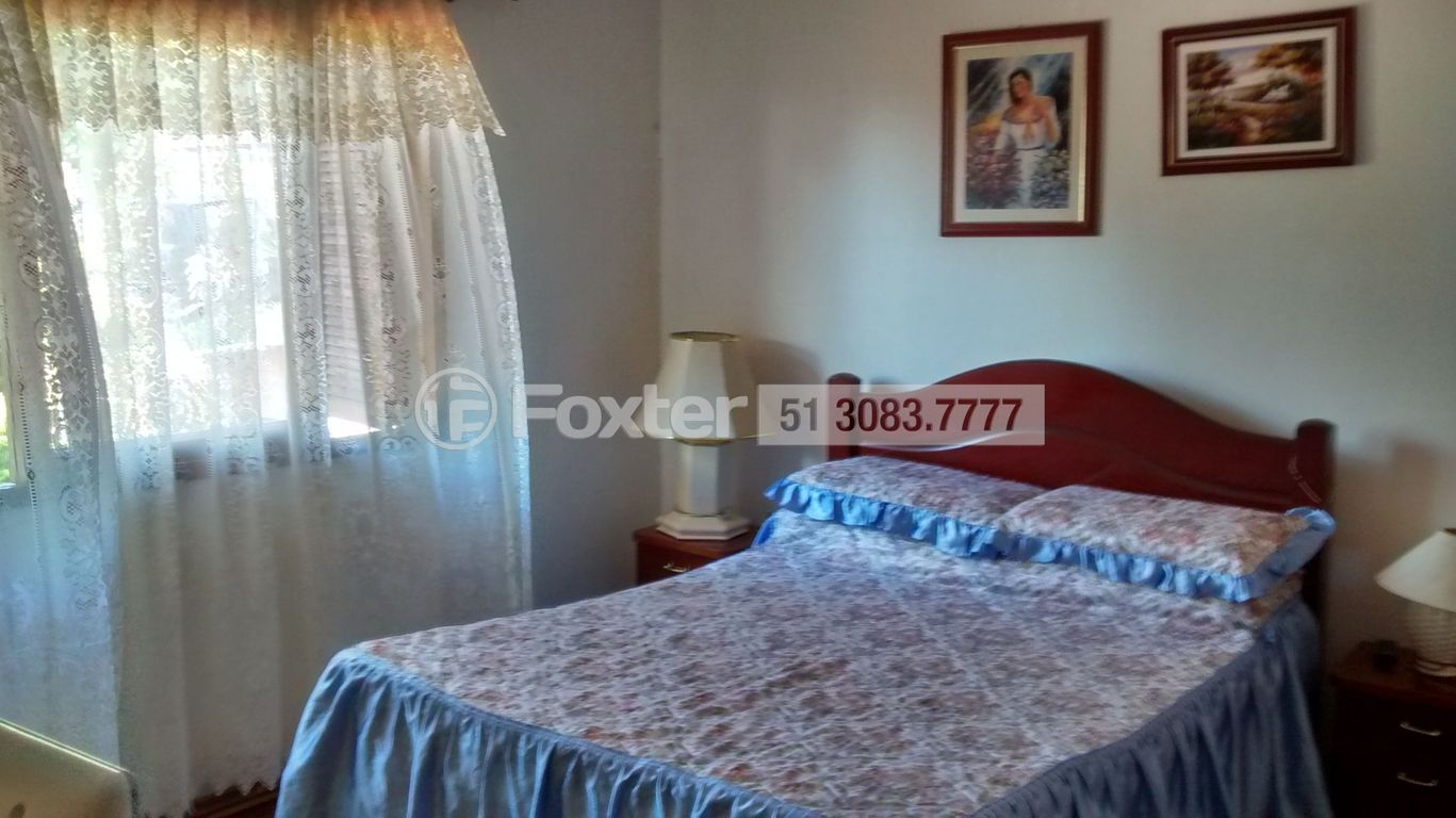 Casa 4 Dorm, Cascata, Porto Alegre (136907) - Foto 9