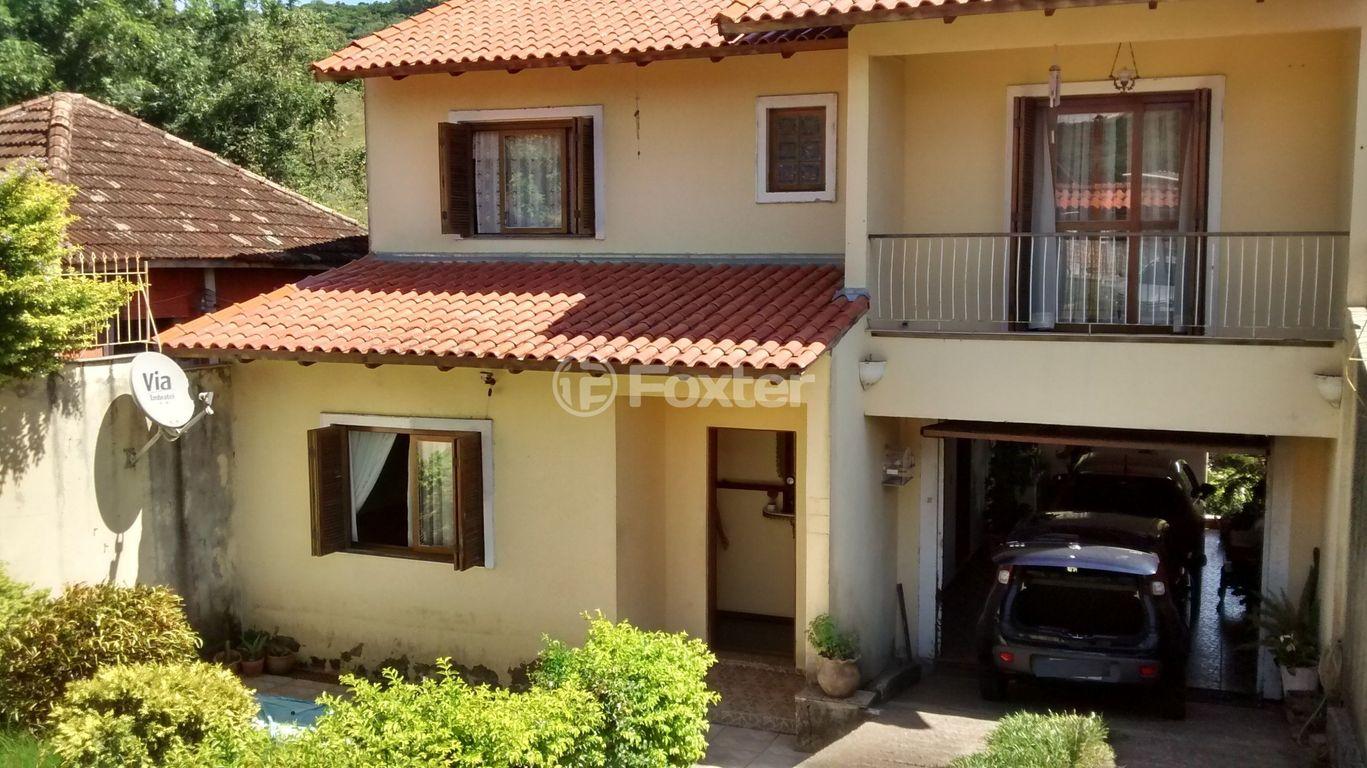 Casa 4 Dorm, Cascata, Porto Alegre (136907)