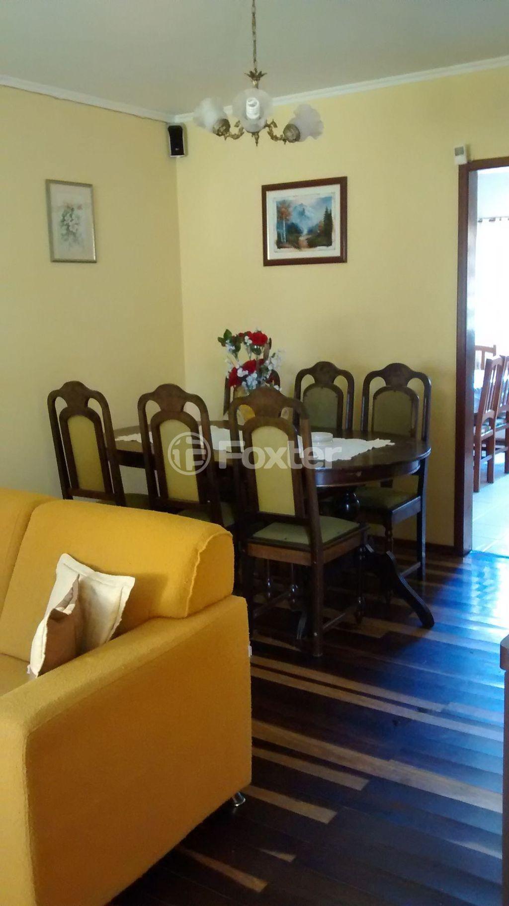 Casa 4 Dorm, Cascata, Porto Alegre (136907) - Foto 14