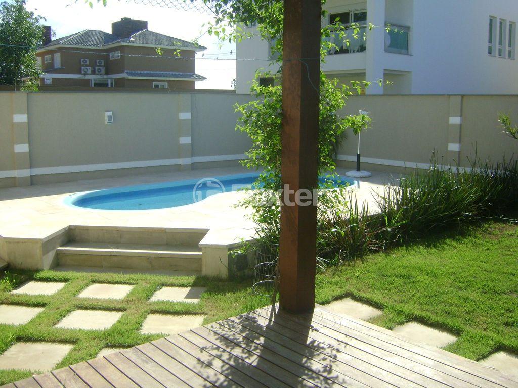 Casa 3 Dorm, Santa Cecília, Viamão (136924) - Foto 24