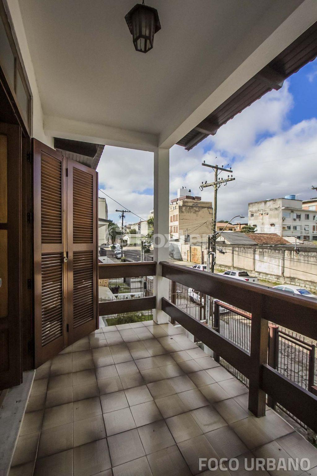 Casa 4 Dorm, Passo da Areia, Porto Alegre (136957) - Foto 32