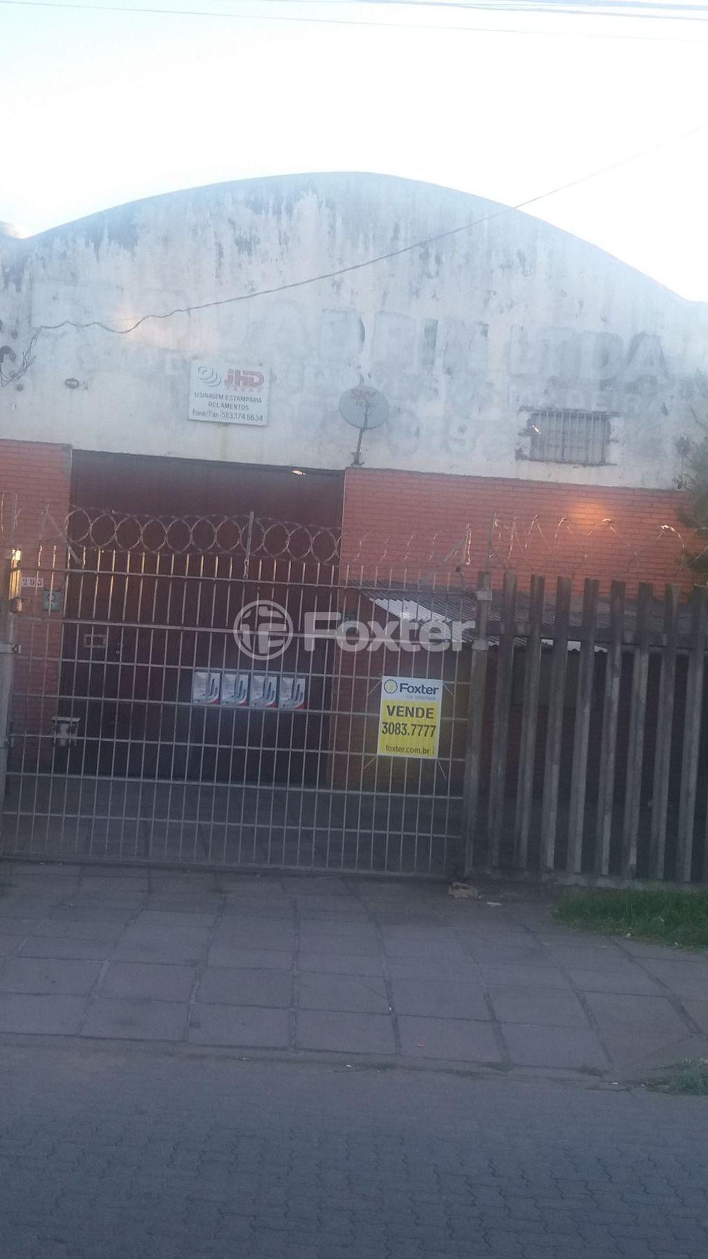 Foxter Imobiliária - Depósito, Farrapos (136959) - Foto 4