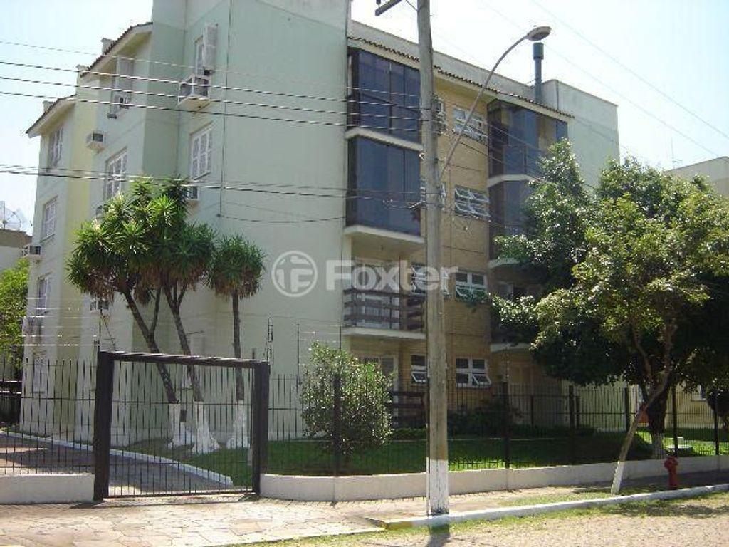 Apto 2 Dorm, Partenon, Porto Alegre (136961)