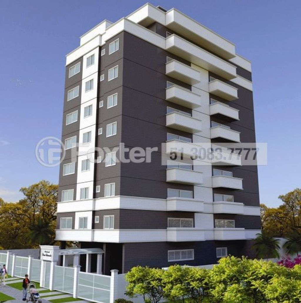 Foxter Imobiliária - Apto 3 Dorm, Vila Ipiranga - Foto 9