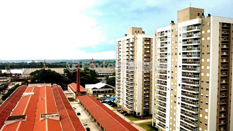 Foxter Imobiliária - Sala, Floresta, Porto Alegre - Foto 9