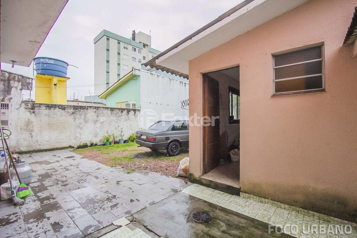 Casa 4 Dorm, Jardim Itu Sabará, Porto Alegre (137149) - Foto 23