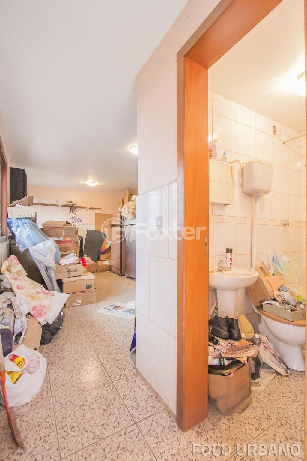 Casa 4 Dorm, Jardim Itu Sabará, Porto Alegre (137149) - Foto 19