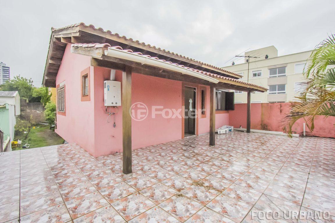 Casa 4 Dorm, Jardim Itu Sabará, Porto Alegre (137149) - Foto 3